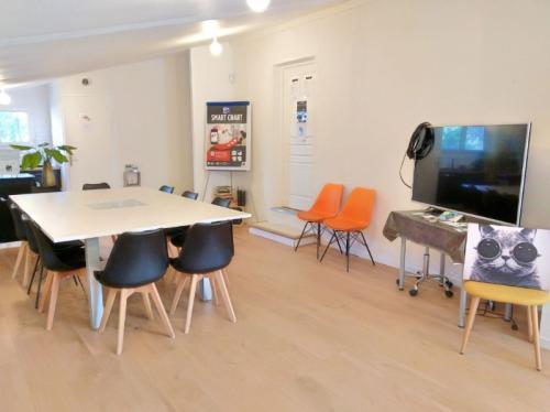 Actualités PERFORMA et location d'espaces de coworking à St-Raphaël